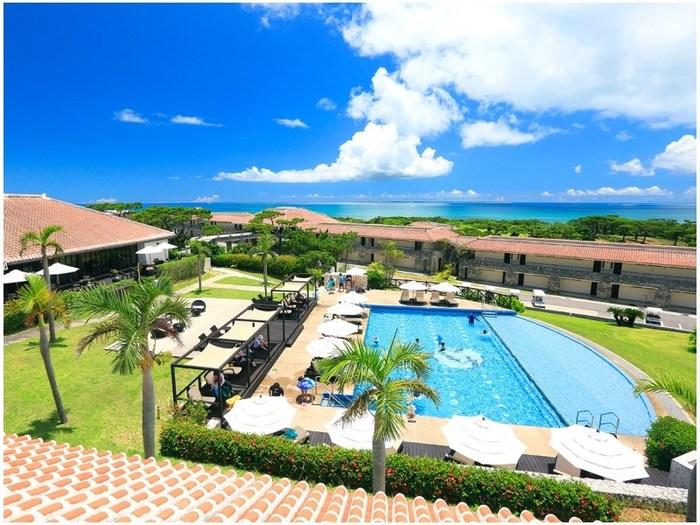 【沖縄】沖縄リゾートホテルの先駆け! はいむるぶしの魅力を徹底解説