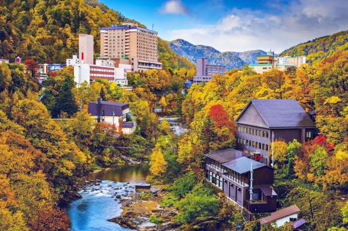 定山渓周辺で宿泊したいおすすめのホテル&旅館まとめ