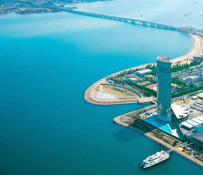 【滋賀】琵琶湖畔のランドマーク! びわ湖大津プリンスホテルの魅力を徹底解説