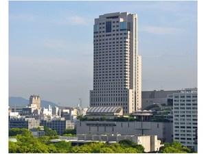 【広島】中国・四国エリアでも最大級! リーガロイヤルホテル広島の魅力を徹底解説