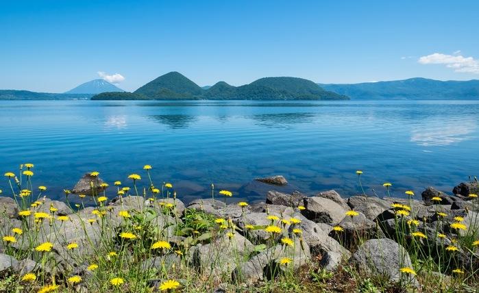 【北海道】洞爺湖で宿泊したいおすすめホテル11選