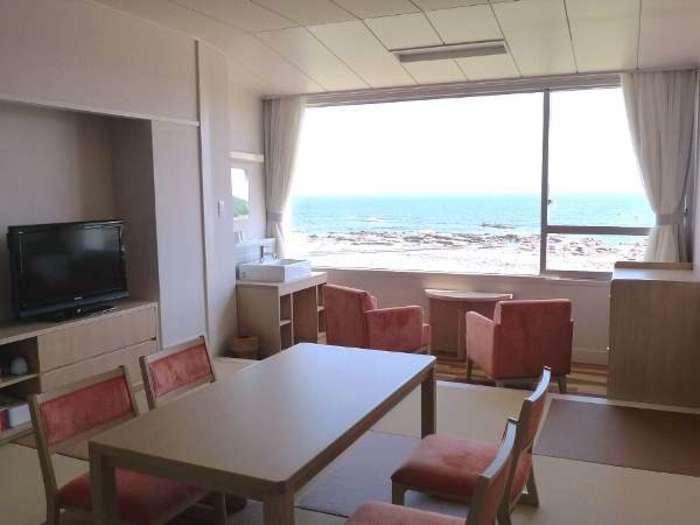 【千葉】窓辺に青い海が広がる南房総にあるオーシャンビューホテル5選