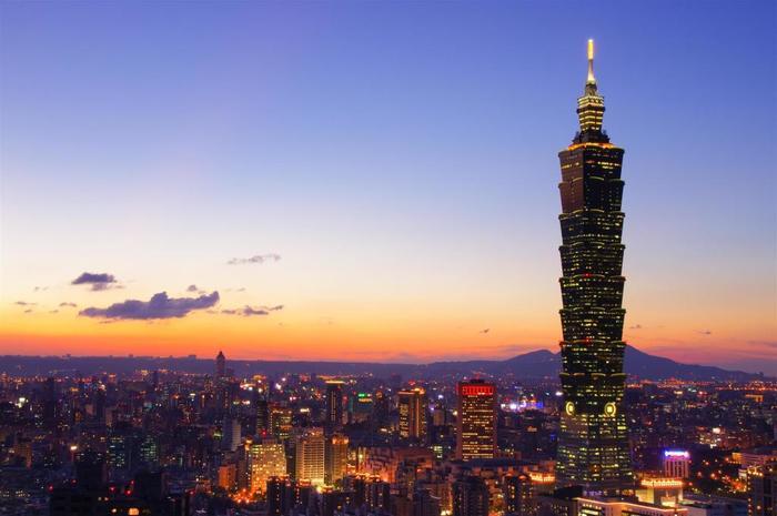 台湾行きたい人気の宿泊におすすめホテルランキング