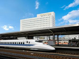 【愛知】豊橋駅周辺の観光・宿泊でおすすめホテル10選