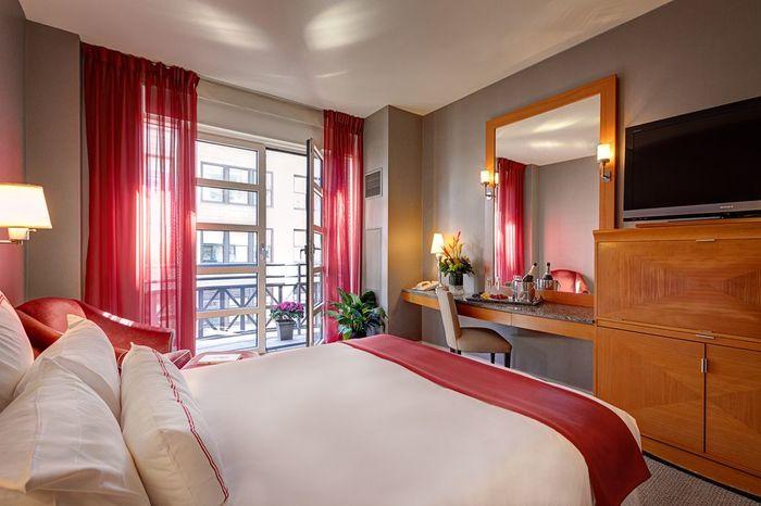 アメリカ・ニューヨークホテル・宿泊施設のおすすめベスト20