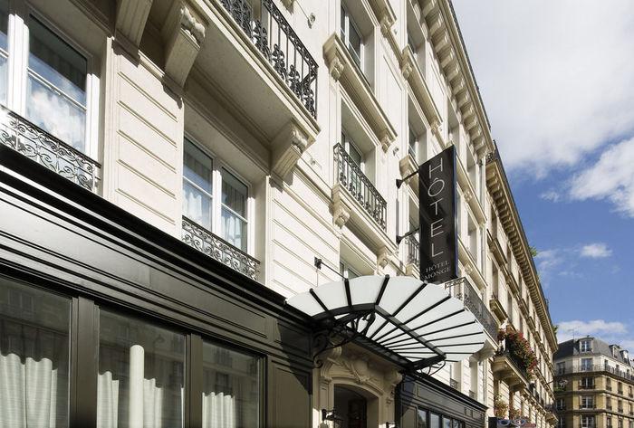 パリの宿泊予約はここから!おすすめのホテルまとめ