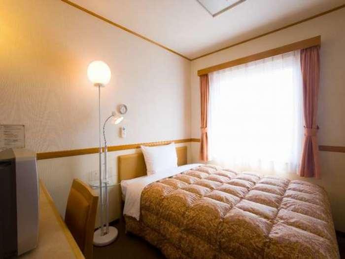 【青森】弘前駅から1km以内で宿泊したいおすすめのホテル10選!電車でのアクセスに便利