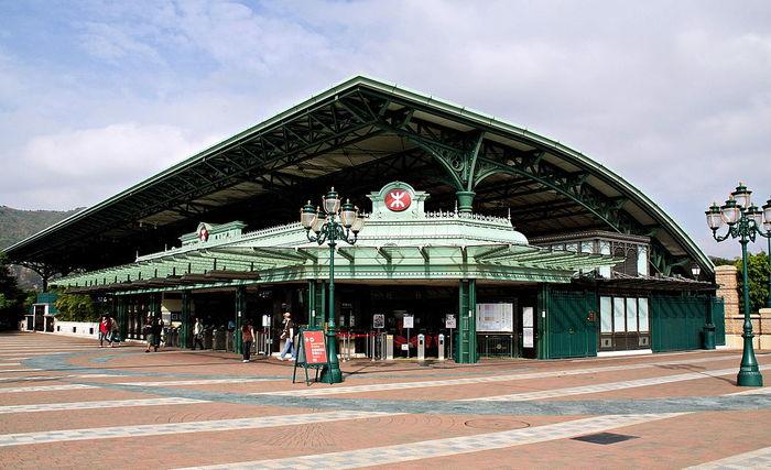 香港観光の強い味方!地下鉄MTRを乗りこなして便利な旅を。