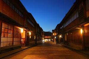 石川県で行きたいおすすめの定番観光スポット100選