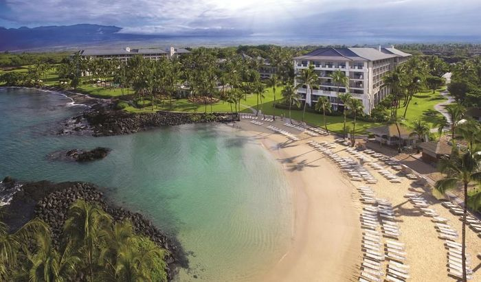 アメリカ・ハワイ島ホテル・宿泊施設のおすすめベスト10