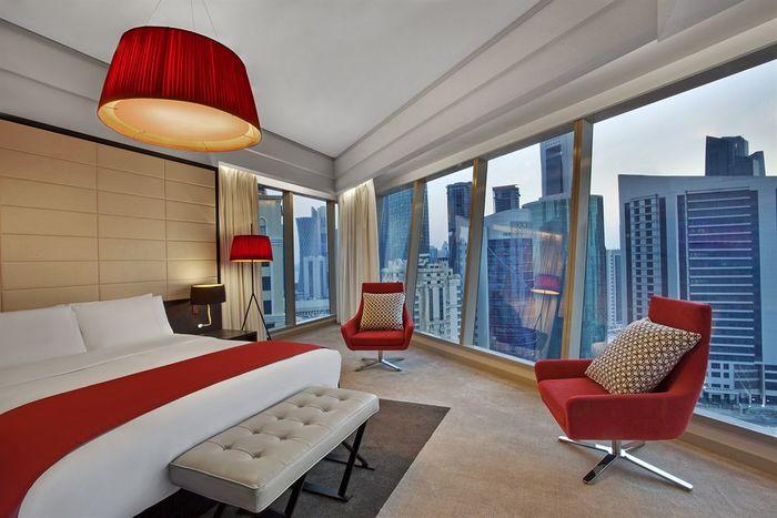 【カタール】ドーハで宿泊したいおすすめの高級ホテル10選