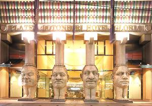 【大阪】難波で格安で宿泊できるおすすめホテル・旅館10選