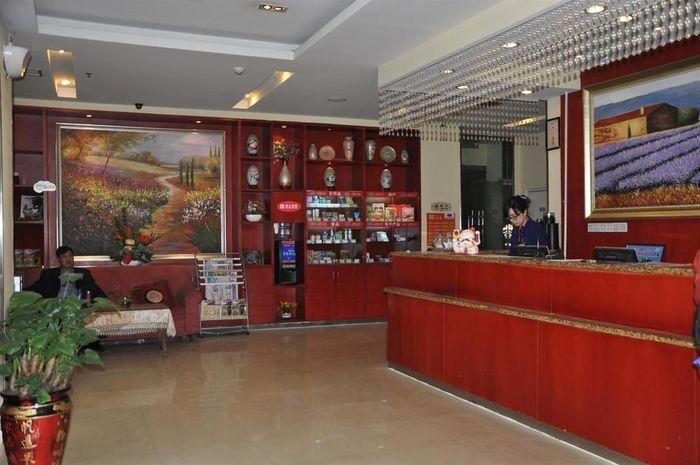 【中国】甘粛省で宿泊したいおすすめの格安ホテル10選