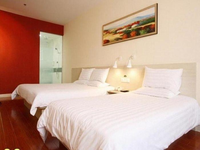 【中国】 甘粛省で宿泊したいおすすめの格安ホテル10選