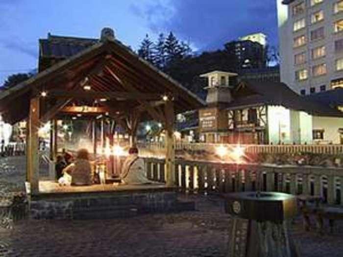 【群馬】草津温泉で宿泊したいおすすめの旅館まとめ