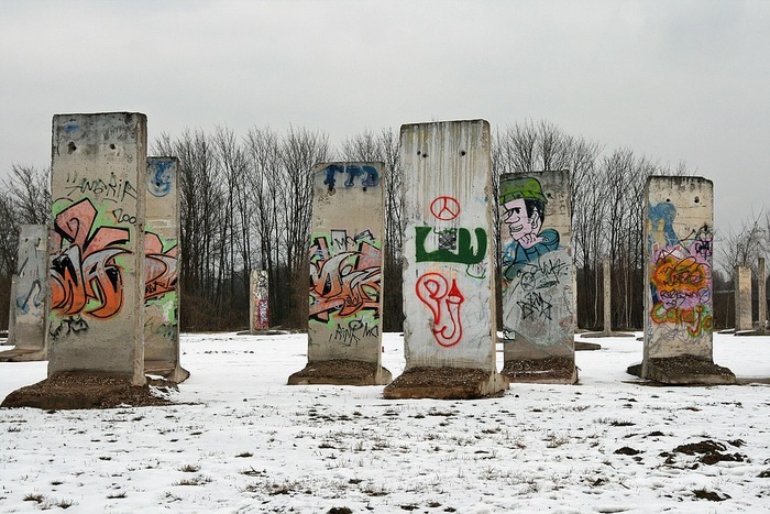 ベルリン の 壁