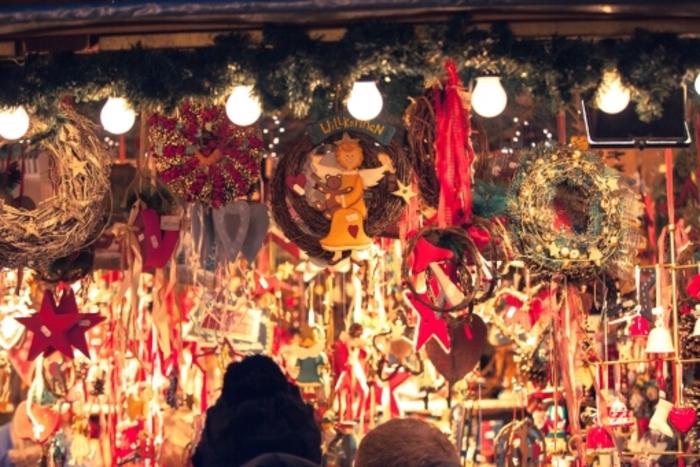 ドイツ観光の目玉!クリスマスマーケットのおすすめ都市&お土産まとめ
