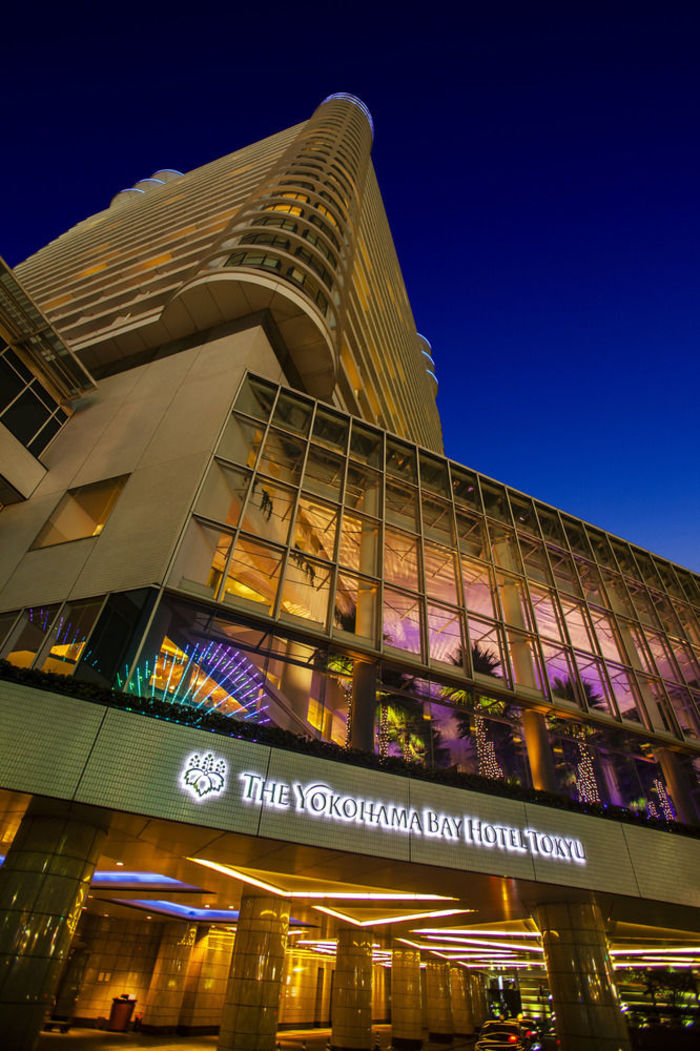 神奈川のラグジュアリーに滞在できる高級ホテル10選!記念日利用にもおすすめ