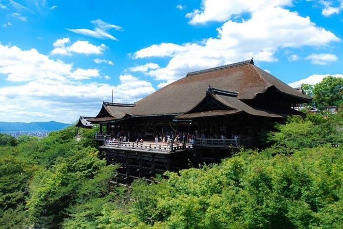 【京都】清水寺の観光情報まとめ!アクセスや観光コースも ...