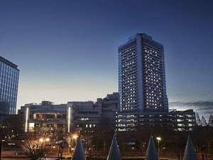 【大阪】ベイエリアの絶景を堪能できる「ハイアット リージェンシー 大阪」
