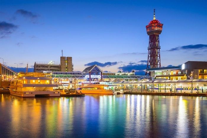 福岡旅行のおすすめ暇つぶしスポット&寄り道スポットをご紹介