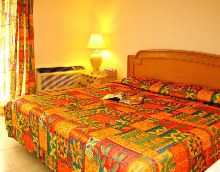 【バハマ】ナッソーの宿泊でおすすめな格安ホテル5選