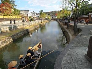 【岡山】歴史とものづくりの街・倉敷市の観光ガイド:美観地区と近隣エリアを詳細解説