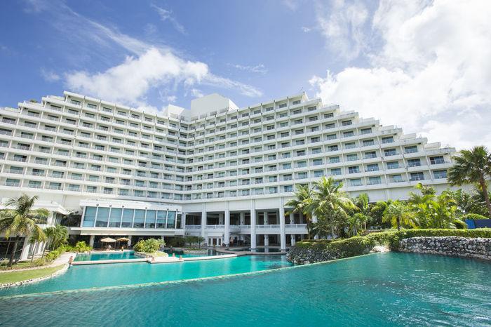 【アメリカ】グアム タムニン地区で宿泊したいおすすめホテル5選