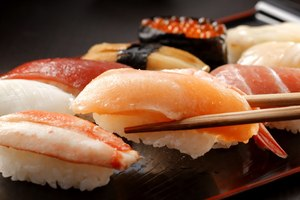 大阪市にある評価が高いおすすめの寿司屋35選