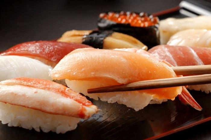 大阪市にある評価が高いおすすめの寿司屋一覧