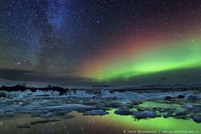"""アイスランド観光の穴場である""""冬""""! 長い夜の魅力に酔いしれる"""