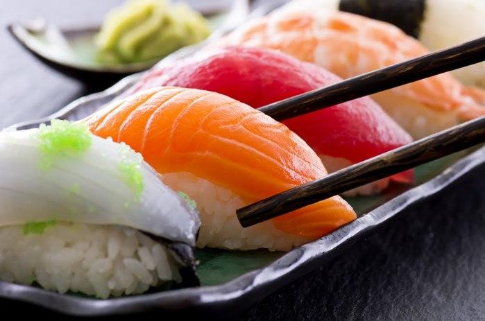口コミで評判のいい新鮮で美味しいおすすめの寿司屋26選