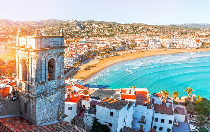 バレンシアの観光ガイド:地中海...