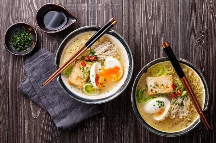 【大阪】梅田でおすすめのラーメン屋20軒:人気ランキング上位のお店一覧