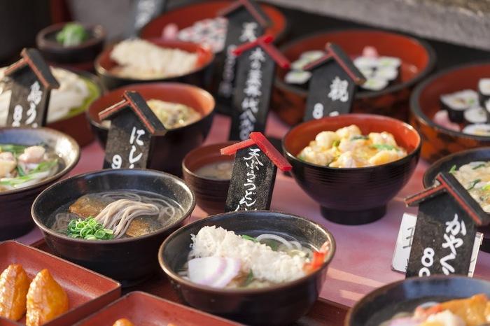 京都駅周辺のおすすめグルメ:ランキング上位常連の人気店10軒