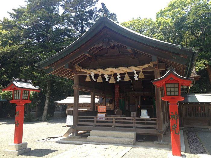 【福岡】世界遺産・宗像大社の神宿る島「沖ノ島」。その歴史と周辺観光スポットまとめ