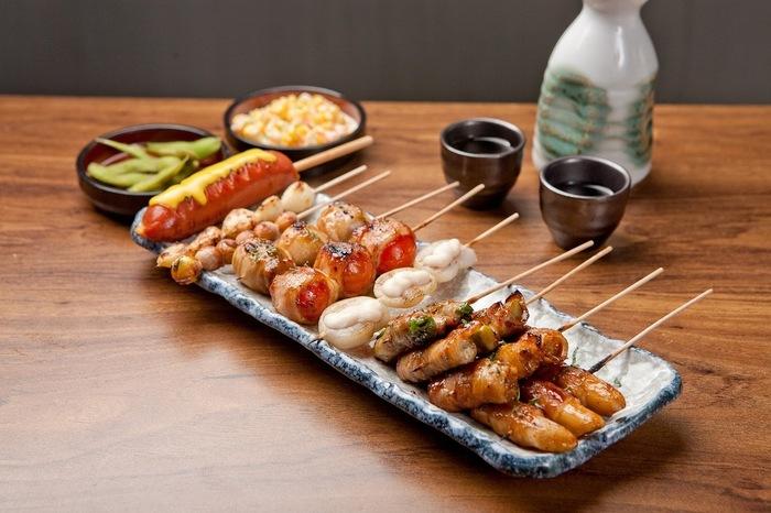 【東京】新橋でおすすめの居酒屋30軒:人気ランキング上位常連の店一覧