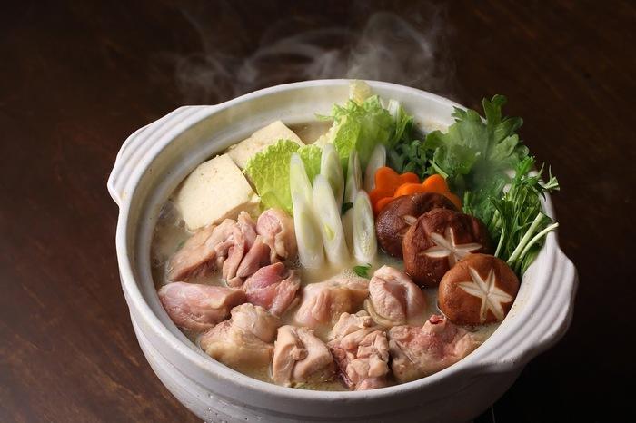 4大鶏鍋・博多水炊きを堪能!地元で支持される名店おすすめ11選