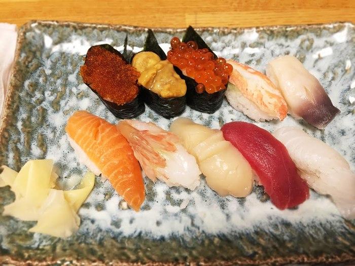 函館市で行きたいおすすめ寿司20軒:人気ランキング上位のお店一覧
