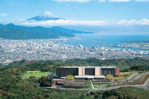 【静岡】日本平ホテル:富士山の絶景を臨む特別な宿泊を