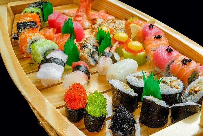 新宿で食べに行きたいおすすめ寿司屋25選