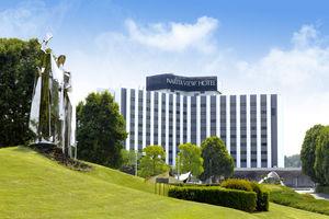 成田空港近くで天然温泉が楽しめる!成田ビューホテルの魅力