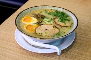 【鳥取】米子市でおすすめラーメン9軒:人気ランキング上位のお店一覧