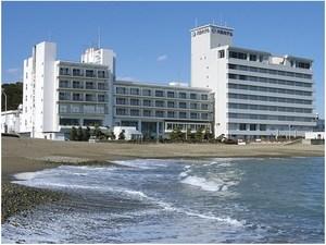 【茨城】大洗ホテル:海岸リゾート旅館の料金比較で格安に予約