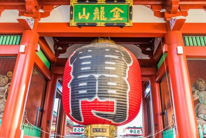 浅草観光でおすすめのスポット25:名所ランキング上位の観光地一覧
