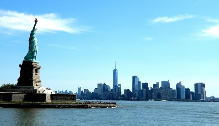 ニューヨーク観光でおすすめの名所&スポット一覧(40件)
