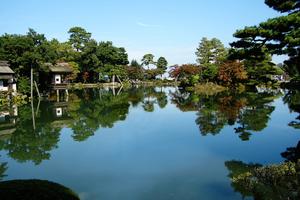 【金沢】兼六園の見どころを徹底解説:庭園の美しさを堪能できる大名庭園