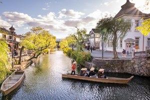 【岡山】風情ある街・倉敷のおすすめホテルで美しい景色を楽しもう