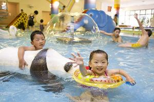 北海道でおすすめのプール付きホテル9選!ファミリーやカップルでの旅行に!