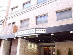 ホテル関西:ビジネスや観光に便利でリーズナブルに滞在できるおすすめホテル